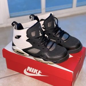 Air Jordan Flight Club 91 - Youth 4.5